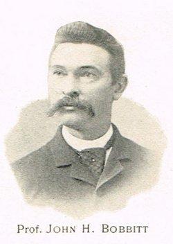 John H. Bobbitt