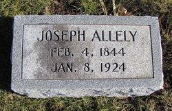 Joseph Allely