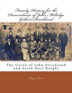 John Milledge Strickland