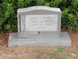 Gary C. Posey