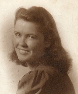 Miriam Louise <i>Bonner</i> Arnold