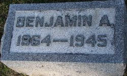 Benjamin A Yerks