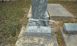Sgt John Lee Brinson