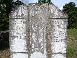 A N Johnson
