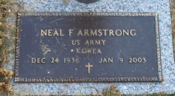 Neal Francis Armstrong