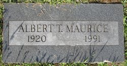 Albert T. Maurice