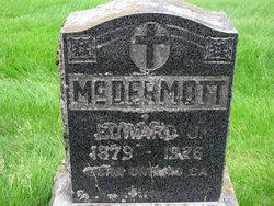 Edward J McDermott