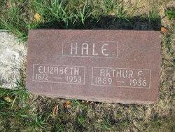 Arthur Eugene Hale