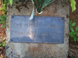 Carl H. Chatfield