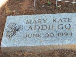 Mary Kate Addiego