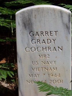 Garret Grady Cochran