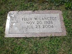 Felix William Albert Lanctot