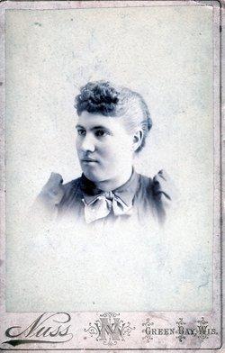 Elizabeth <i>Vanderperren</i> Kersting