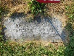 Fred J Faigle