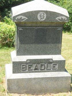 Adaline G. <i>Brooks</i> Beadle