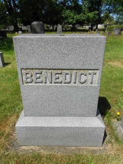 Bettie <i>Rife</i> Benedict