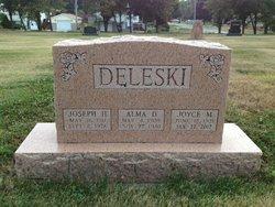 Joyce Deleski