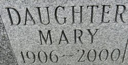 Mary L. Laurini