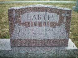 Mamie Barth