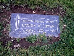 Gaston W Cowan
