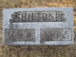 Ralph B. Hilton