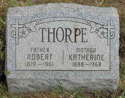 Robert Thorpe