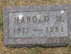 Harold Martin Fred Sodeman