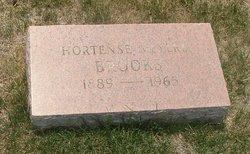 Hortense E <i>Meyers</i> Brooks