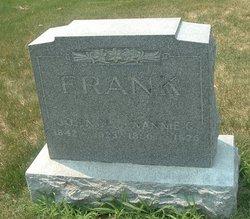 John H Frank