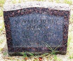 Howard Henry Brown