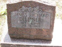 James Richard Dillinger