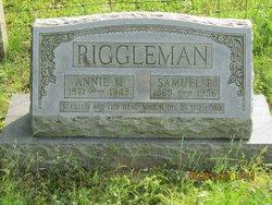 Samuel Perry Riggleman
