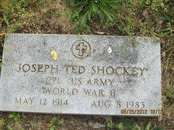 Joseph Ted Shockey