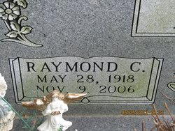 Raymond Clinton Alt