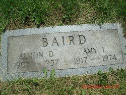 Amy L Baird