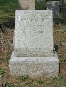 Robert Arthur