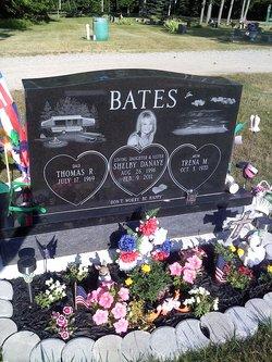 Shelby Danaye Bates