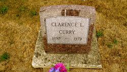 Clarence L Curry