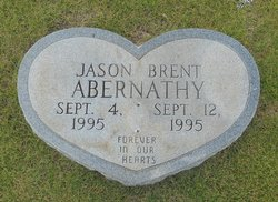 Jason Brent Abernathy