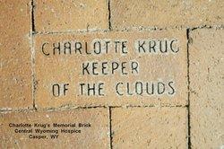 Charlotte Alice <i>Daly</i> Krug