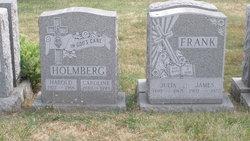 Harold Holmberg