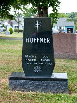 Carl Edward Huffner
