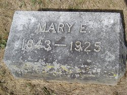Mary Elizabeth <i>Michael</i> Thomas