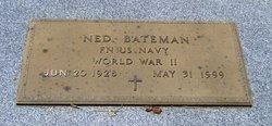 Ned Bateman