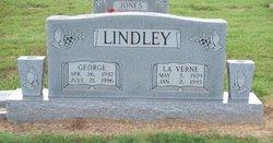 George Lindley