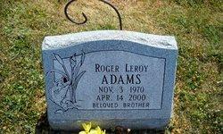 Roger Leroy Adams