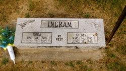 Gilbert Ingram
