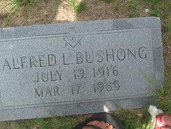 Alfred Leslie Bushong