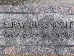 Elmer Ray Russnogle