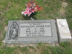 Reynaldo Alvarado